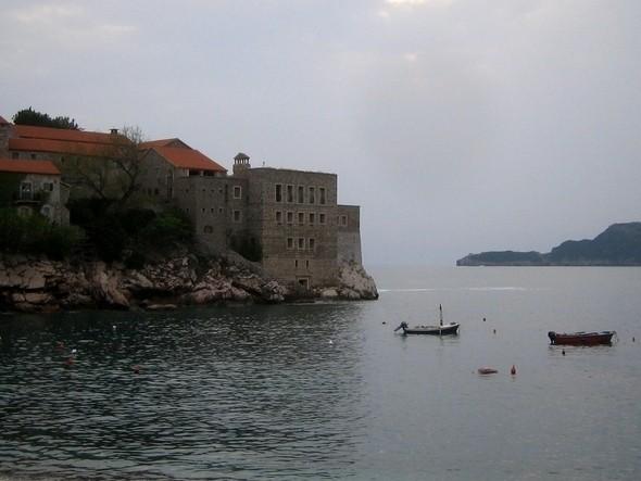 Изображение 3. Экстремальный туризм в Черногории.. Изображение № 5.