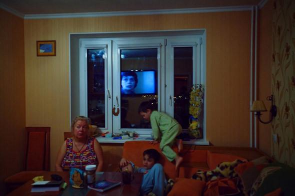 Стартовал конкурс на лучший фоторепортаж о Москве-2011. Изображение № 21.