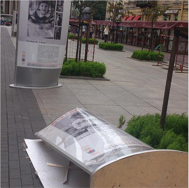 Утро в Петербурге: 19 июля. Изображение № 5.