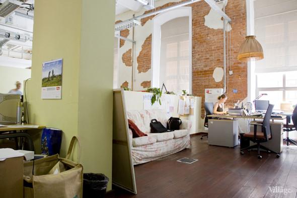 Офис недели: Instinct. Изображение № 25.