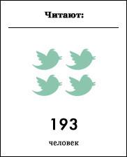 Меньше слов, больше дела: Твитеры петербургских чиновников. Изображение № 71.