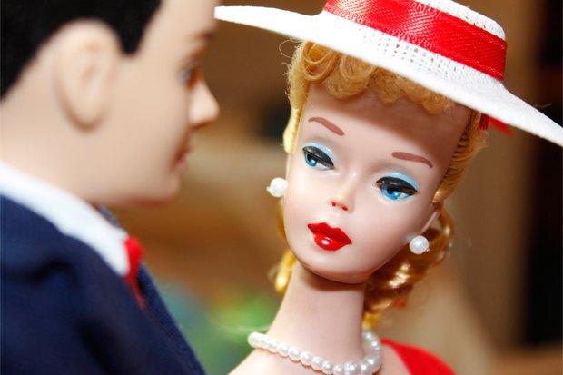Почему кукла Барби потеряла популярность. Изображение № 1.