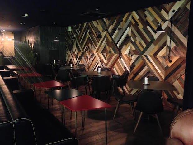 В торговом центре «Легенда Цветного» открылся бар Port. Изображение № 1.