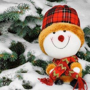 События недели: Городская рождественская ярмарка, финское кино и Welcome to Heaven в «Этажах». Изображение № 6.