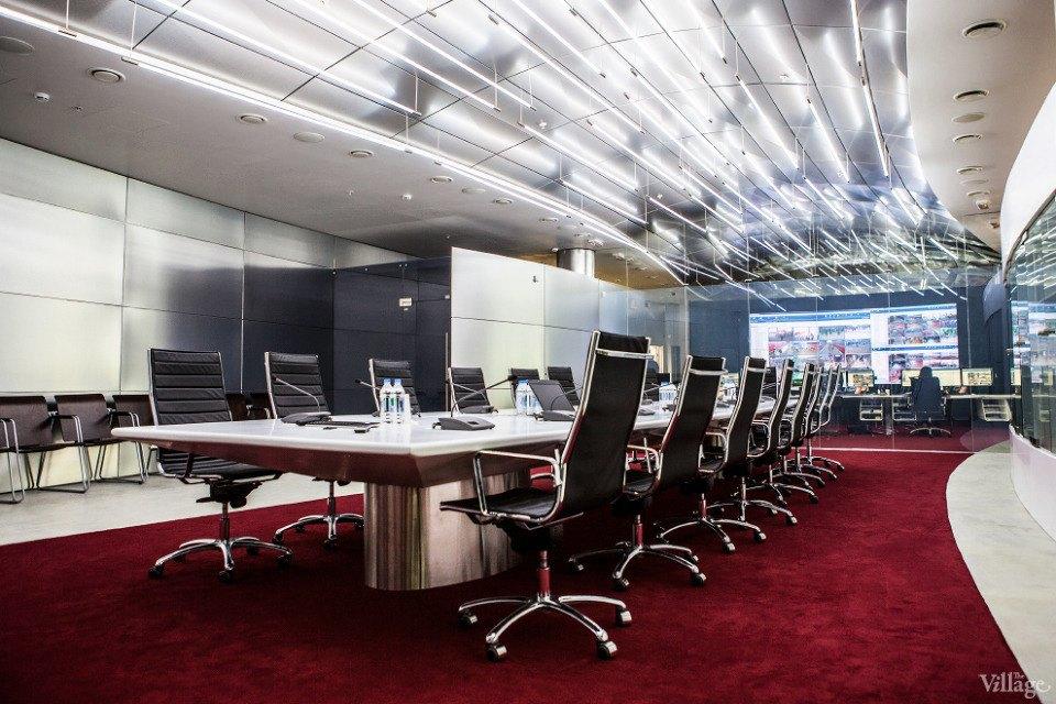 Офис недели (Москва): «Аэроэкспресс». Изображение № 25.