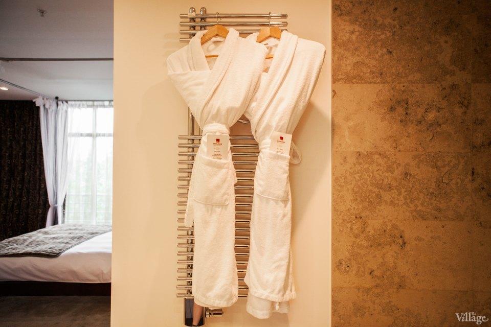 Интерьер недели (Москва): Mamaison All-Suites Spa Hotel Pokrovka. Изображение № 14.