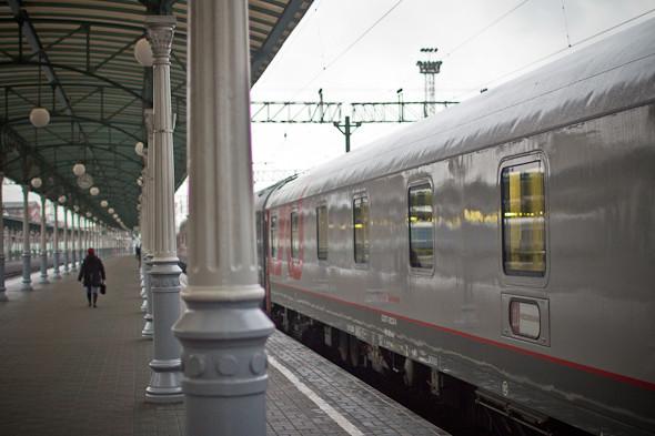 Французский связной: «РЖД» запустило поезд до Парижа. Изображение № 2.