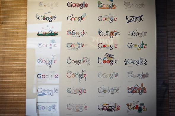 Офис недели: Google (Петербург). Изображение № 42.