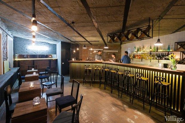 Новое место: Винный бар Do Immigration. Изображение № 1.