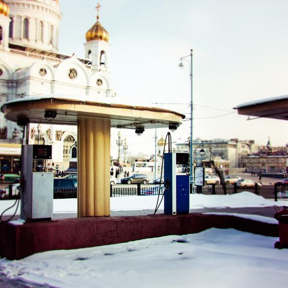 В зоне риска: АЗС «Кремлёвская». Изображение № 10.