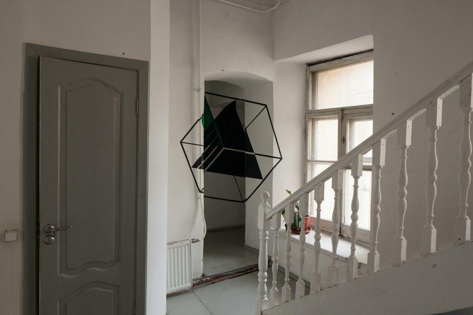 Как «Тайга» стала долгожителем среди креативных пространств Петербурга. Изображение № 5.