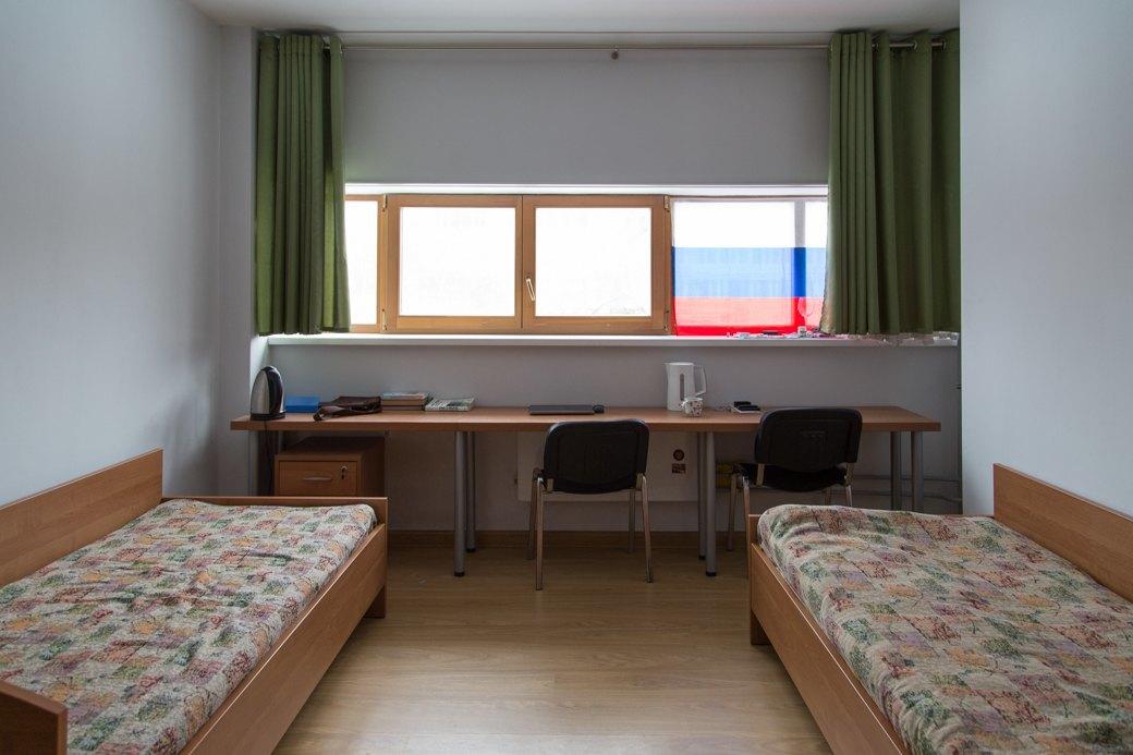 Я живу в доме-коммуне наулице Орджоникидзе. Изображение № 20.