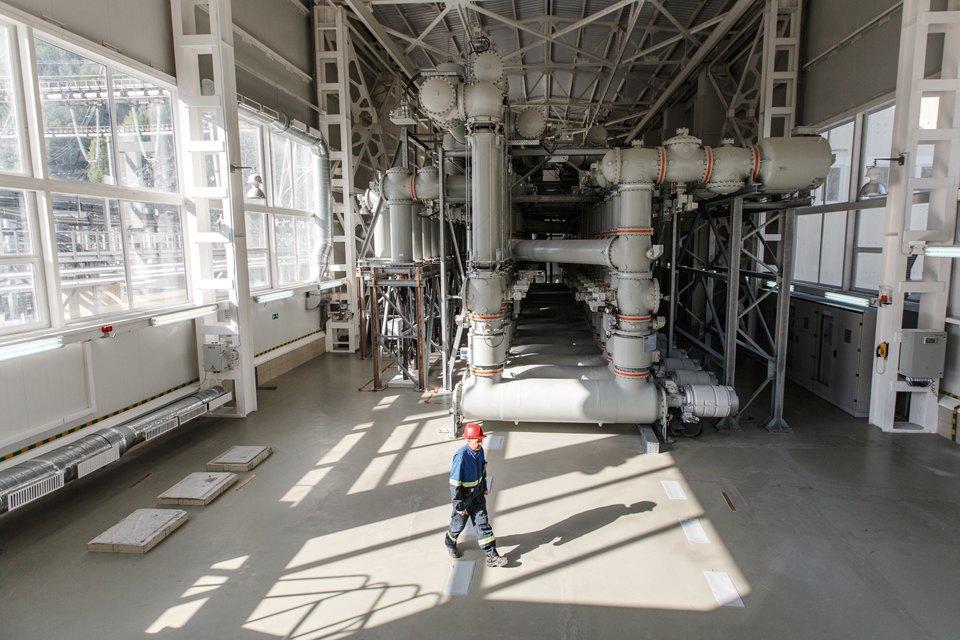 Как работает гидроэлектростанция. Изображение № 43.