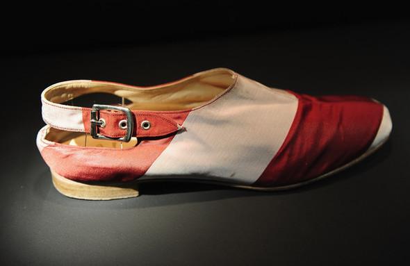 Изображение 1. В «Цветном» пройдет выставка Vivienne Westwood.. Изображение № 7.
