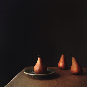 Пищевая плёнка: 41 красивый Instagram седой. Изображение № 14.