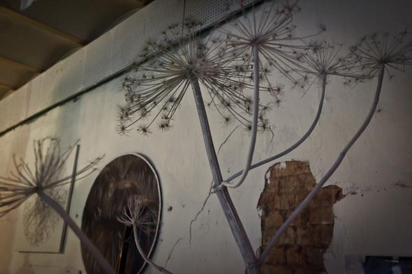 Группа «Фабрика»: Гид по арт–пространствам Обводного канала. Изображение № 17.