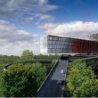 МГУ построит общежитие на 6 тысяч студентов. Изображение № 1.