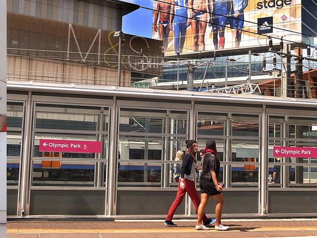 Дневник города: Олимпиада в Лондоне, запись 2-я. Изображение № 6.