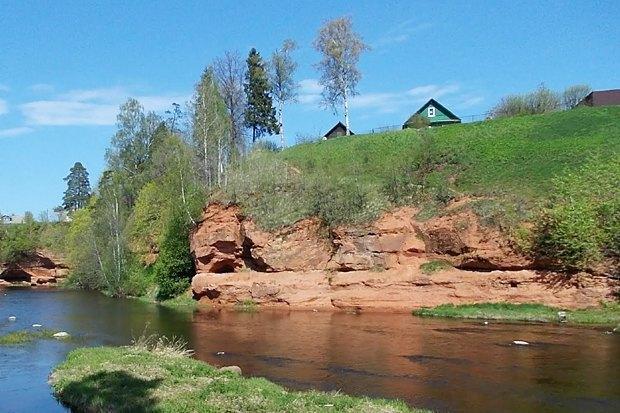 Маршрут на выходные: Дудергофские высоты иГатчинский район. Изображение № 15.