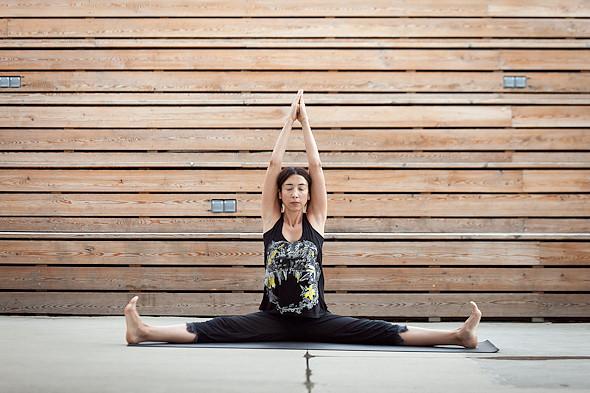 Выбор Шахри: Йога и здоровый образ жизни. Изображение № 5.