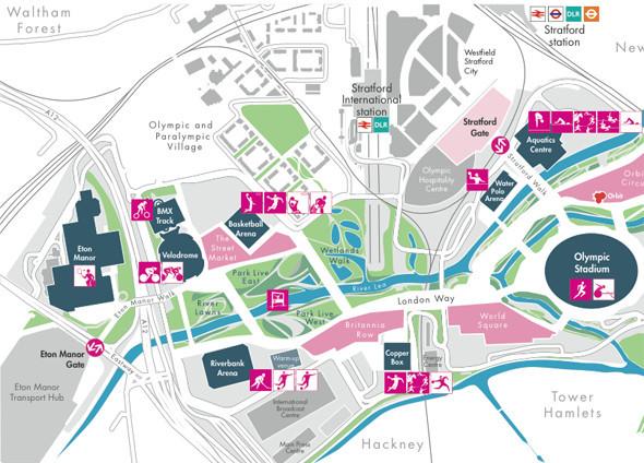 Иностранный опыт: Как Лондон готовится к Олимпиаде. Изображение № 1.