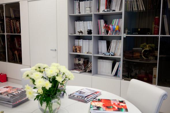 Офис недели: продакшн компания Andy Fiord Studio (Петербург). Изображение № 25.
