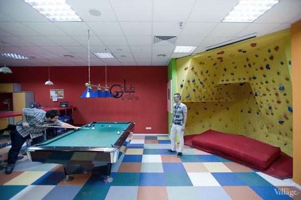 Офис недели (Киев): GlobalLogic. Изображение № 36.
