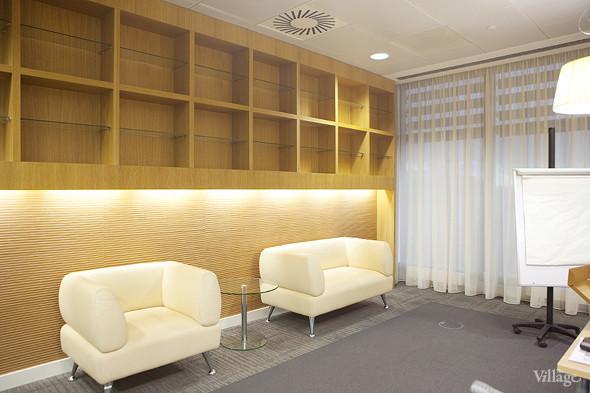 Офис недели (Москва): Unilever. Изображение № 33.