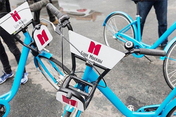 Зачем пользоваться общественным велопрокатом 300раз засезон. Изображение № 3.