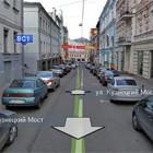 «Яндекс» подсчитал, как быстрее передвигаться по Москве. Изображение № 7.
