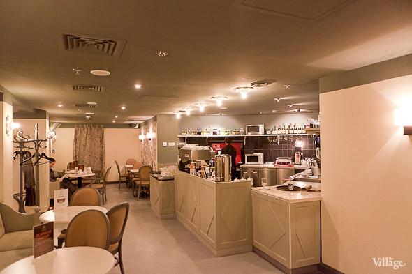 В Петербурге открылась вторая пекарня «Волконский». Изображение № 13.