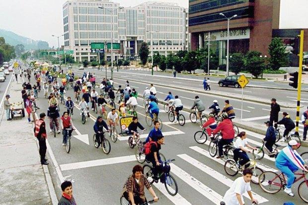 Основатель Let's bike it! о том, почему все ненавидят велоактивистов. Изображение № 11.
