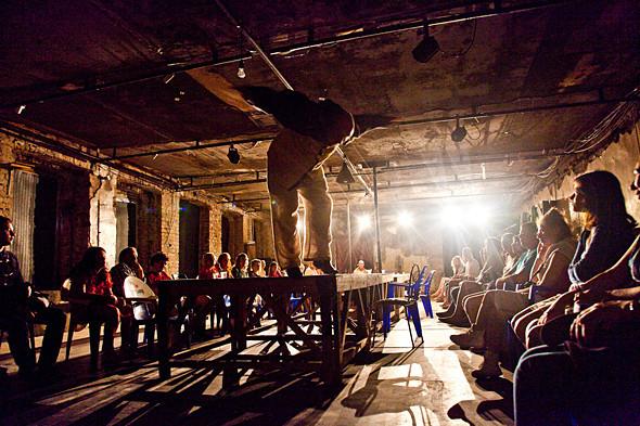 Фотография: «Театр поколений». Изображение № 25.