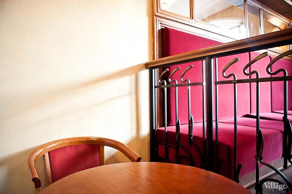 Новое место (Петербург): Ресторан-кондитерская Du Nord 1834. Изображение № 6.