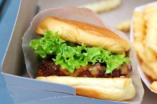 Что едят жители Нью-Йорка, Стамбула, Токио и Мадрида на улице. Изображение № 4.