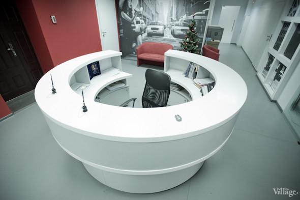 Офис недели (Киев): Publicis Visage. Изображение № 8.