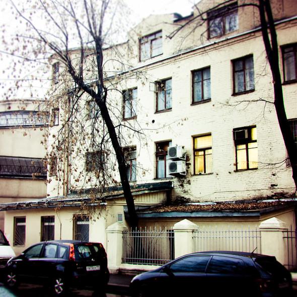 В зоне риска: Дом Поленова на Зоологической улице. Изображение № 2.