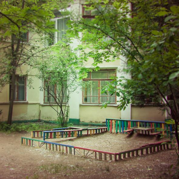 В зоне риска: Детский сад № 333. Изображение № 3.
