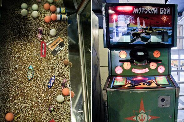 Музей советских игровых автоматов открылся на новом месте. Изображение № 16.