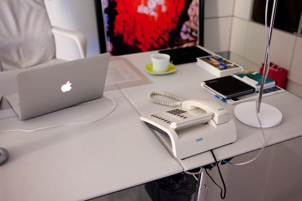 Офис недели: продакшн компания Andy Fiord Studio (Петербург). Изображение № 31.