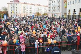 Закон улиц: Как теперь гулять по Москве. Изображение № 9.