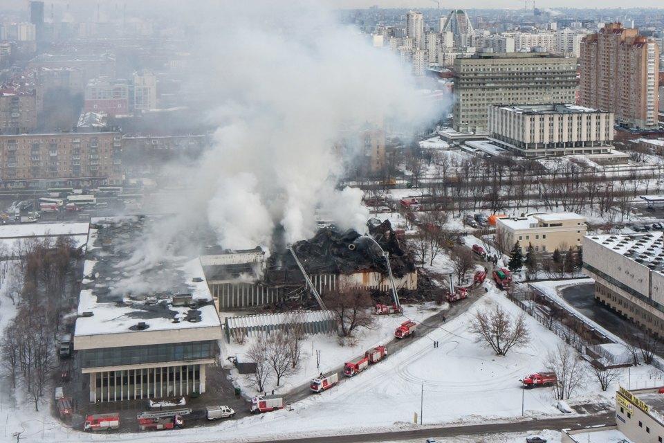 Пять причин, почему ЮЗАО — самый интересный район Москвы. Изображение № 20.