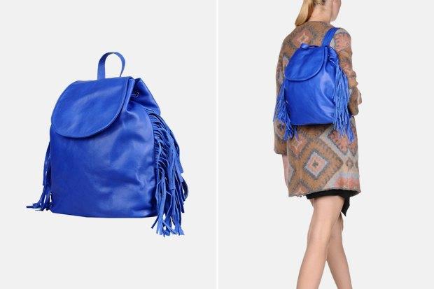 Где купить женский рюкзак: 9вариантов от 1 700 до 12 500 рублей. Изображение № 8.