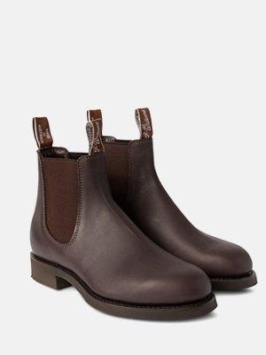 22 пары мужской обуви на зиму. Изображение № 13.