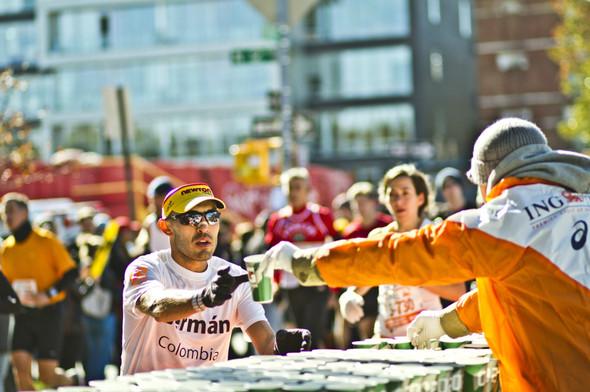 Иностранный опыт: 5 городских марафонов. Изображение № 30.