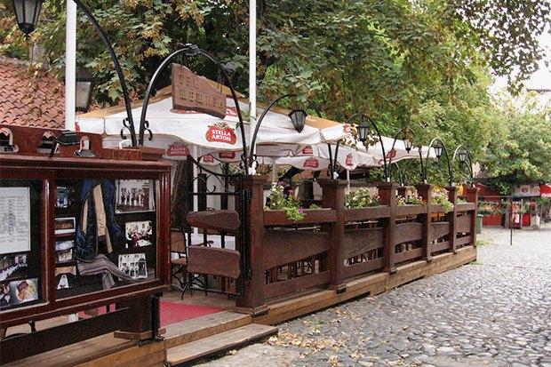 10 мест вБелграде, куда ходят сами белградцы. Изображение № 6.