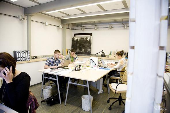Офис недели. Изображение № 5.