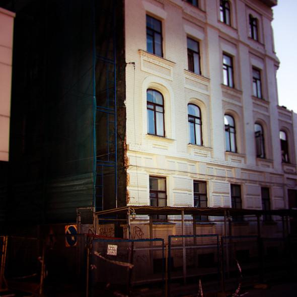 Изображение 4. В зоне риска: дом Кольбе на Большой Якиманке.. Изображение № 4.