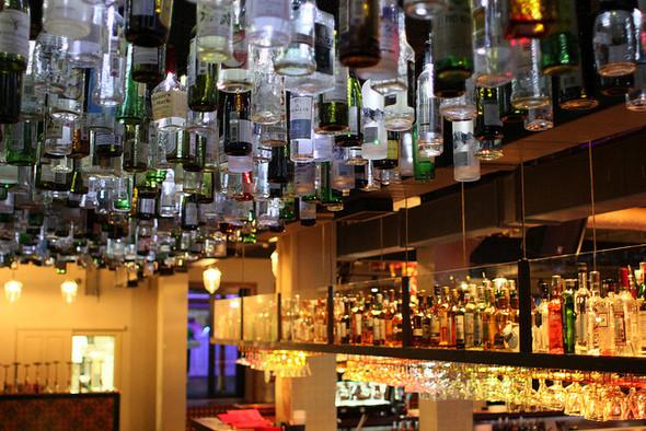 Изображение 16. На «Красном Октябре» открылся бар-ресторан Gipsy.. Изображение № 11.