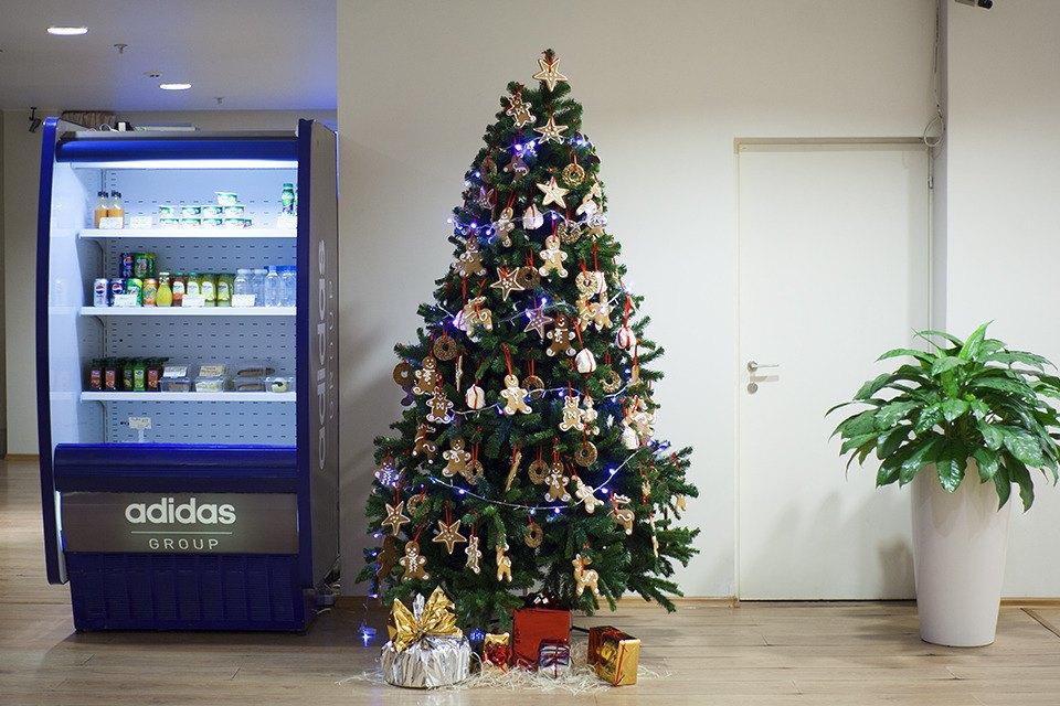 Офис: Adidas Group. Изображение № 47.